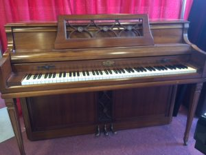 Used Instruments- Typical Internet Piano