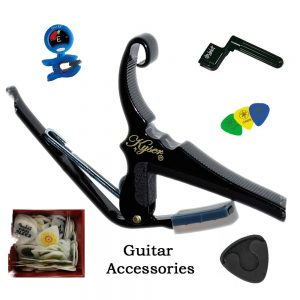Accessories for Guitar