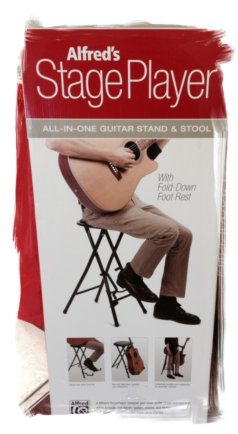 Stage Player Stand
