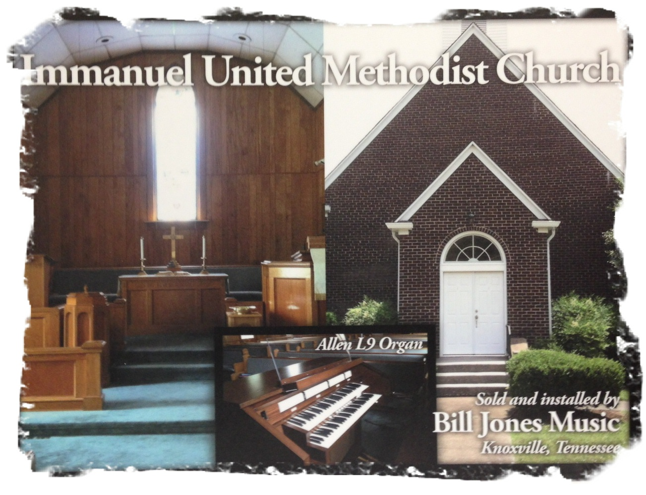 Immanuel United Methodist Church Allen