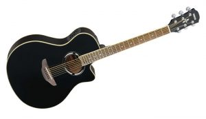 Yamaha APX 500II  Acoustic- Electric Guitar