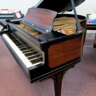 rebuilt 1932 george steck grand piano 4 2995