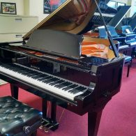 Pre-Owned Samick Grand Piano
