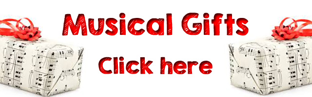 Musical Gifts Banner2