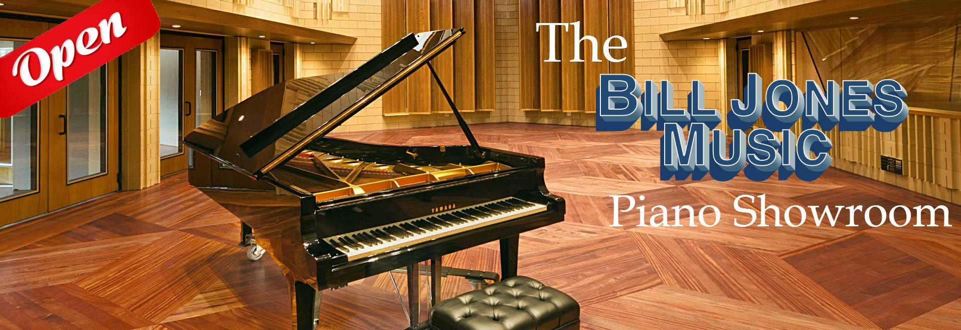Piano Showroom 2
