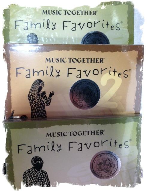 Music CDs