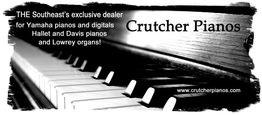 Crutcher Pianos