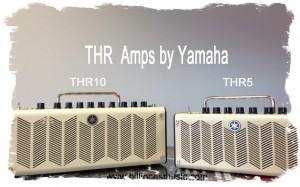 THR Amps