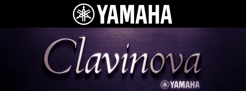 yamaha clav