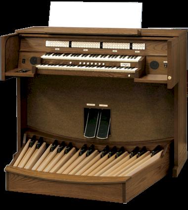 Allen Organ L-10