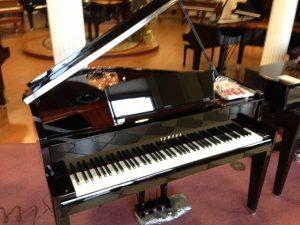 Avant Grand N3PE Piano