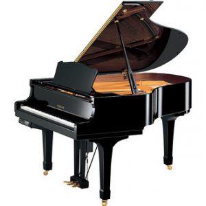 DC1 E3 Piano