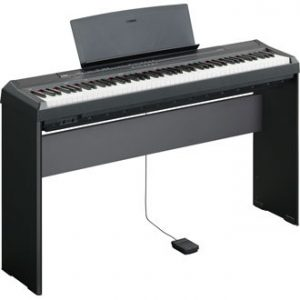 P 105 Digital Piano