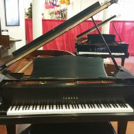 Pre-Owned Yamaha C7 Concert Grand