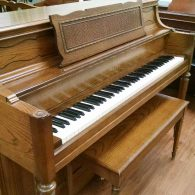 Used Yamaha Chattanooga (3)