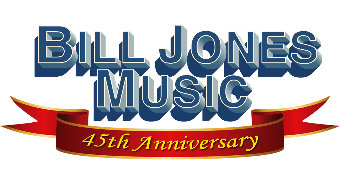 Bill Jones Music