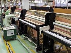 Yamaha B Series Pianos – Bill Jones Music
